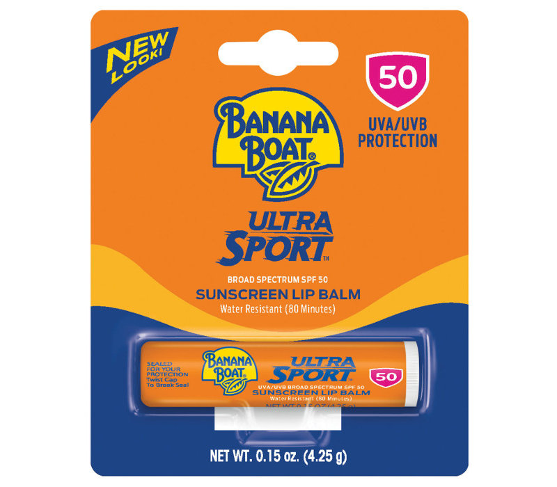 Ultra Sport Lip Balm SPF 50