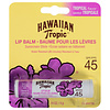Hawaiian Tropic Lip Balm SPF 45