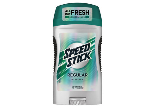 Speed Stick Regular - Deodorant