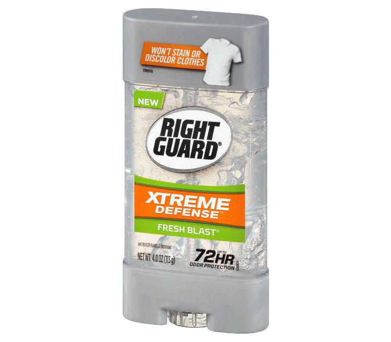 Xtreme Defense - Fresh Blast