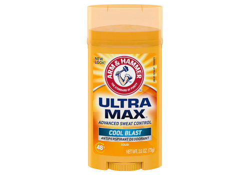 Arm & Hammer UltraMax - Cool Blast