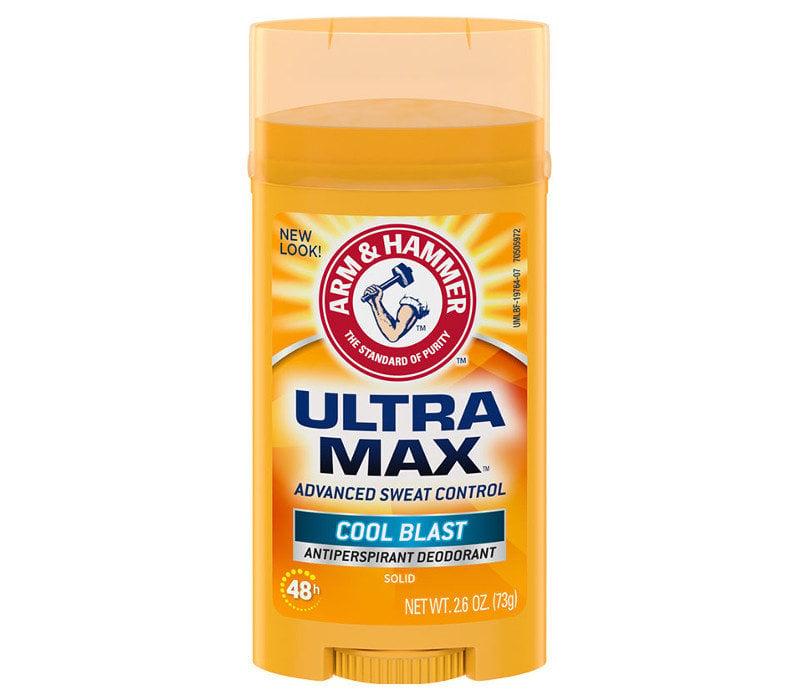 UltraMax - Cool Blast