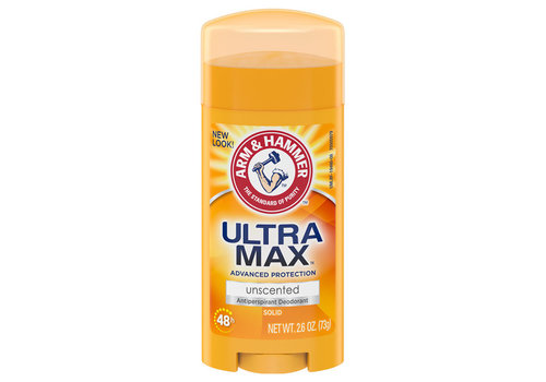 Arm & Hammer UltraMax - Unscented
