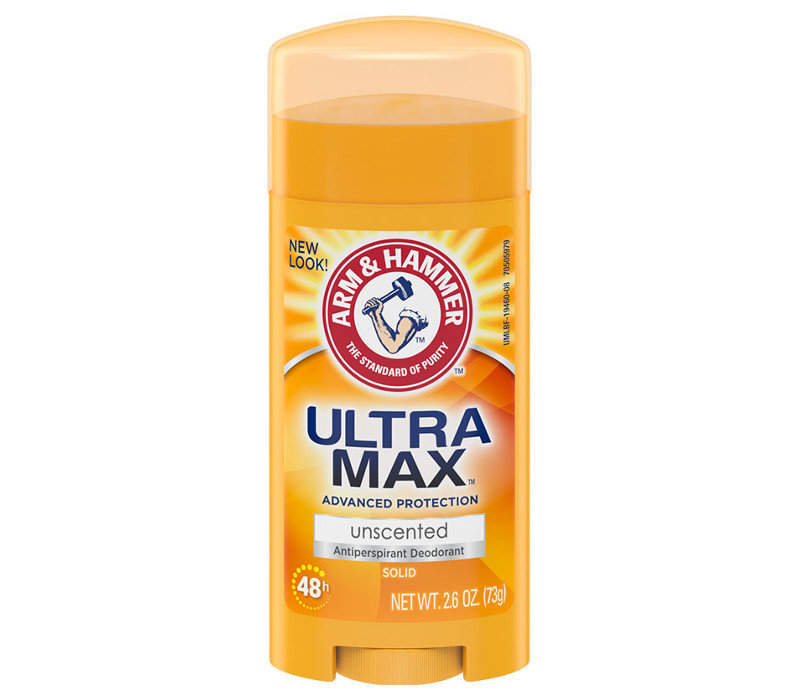 UltraMax - Unscented