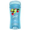 Secret Fresh - Clear Gel - Berry