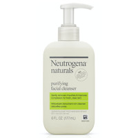 Naturals Purifying Facial Cleanser