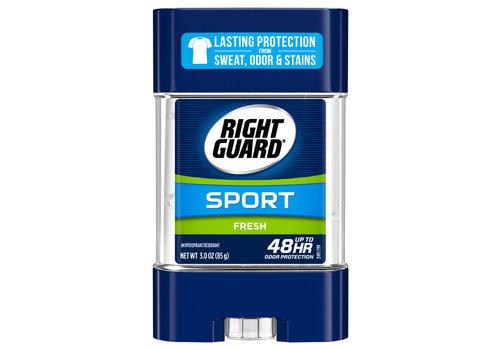 Right Guard Sport - Fresh Gel