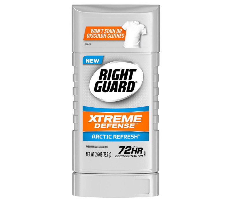 Xtreme Defense - Arctic Refresh