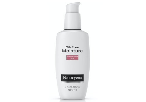 Neutrogena Oil-Free Moisture Combination Skin