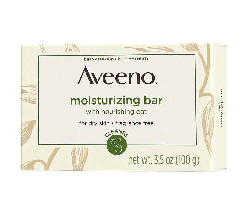 Moisturizing Bar Fragrance Free