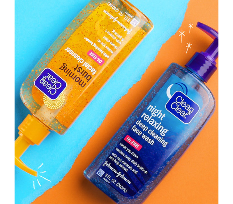 Day / Night Cleanser 2-Pack