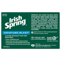 Moisture Blast Bar Soap