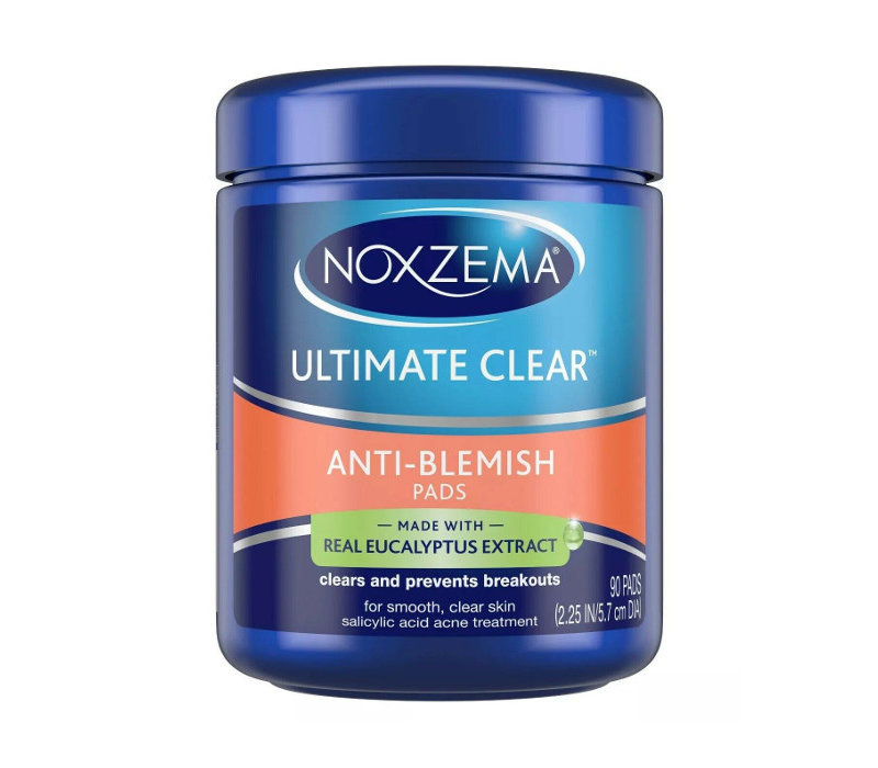 Ultimate Clear - Anti-Blemish Pads
