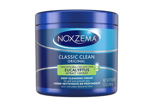 Noxzema Classic Clean - Original Deep Cleansing Cream