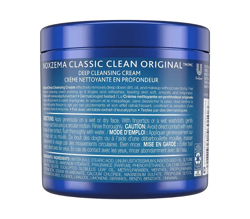 Classic Clean Original