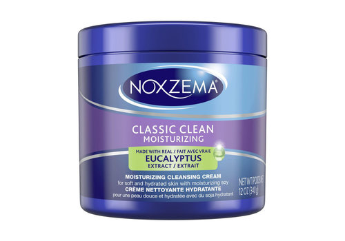 Noxzema Classic Clean Moisturizing