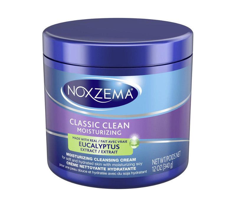 Classic Clean Moisturizing