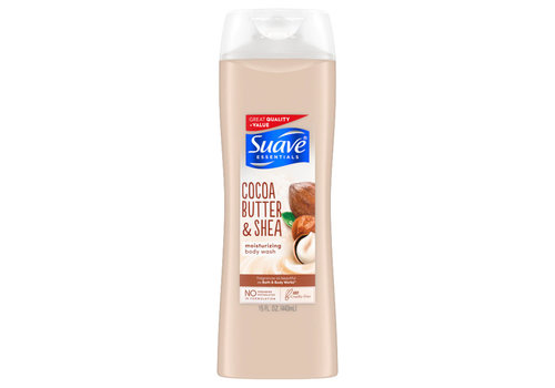 Suave Body Wash Cocoa Butter & Shea