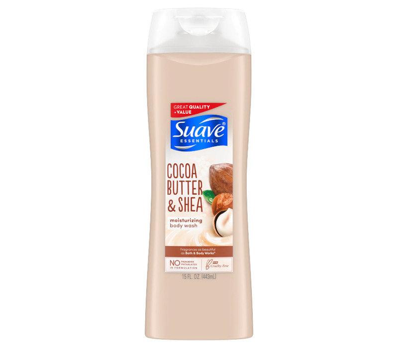 Body Wash Cocoa Butter & Shea