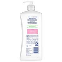 Smoothing Body Lotion - Rose & Argan Oil
