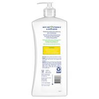 Hydrating Body Lotion - Vitamin E & Avocado