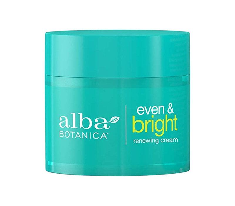 Even & Bright Renewing Cream