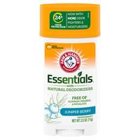 Essentials Deodorant - Juniper Berry