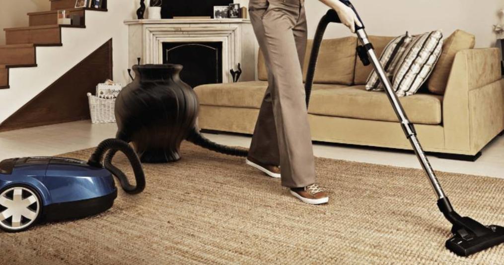 Kruiden in je stofzuiger voor een verfrissende en natuurlijke lucht in huis