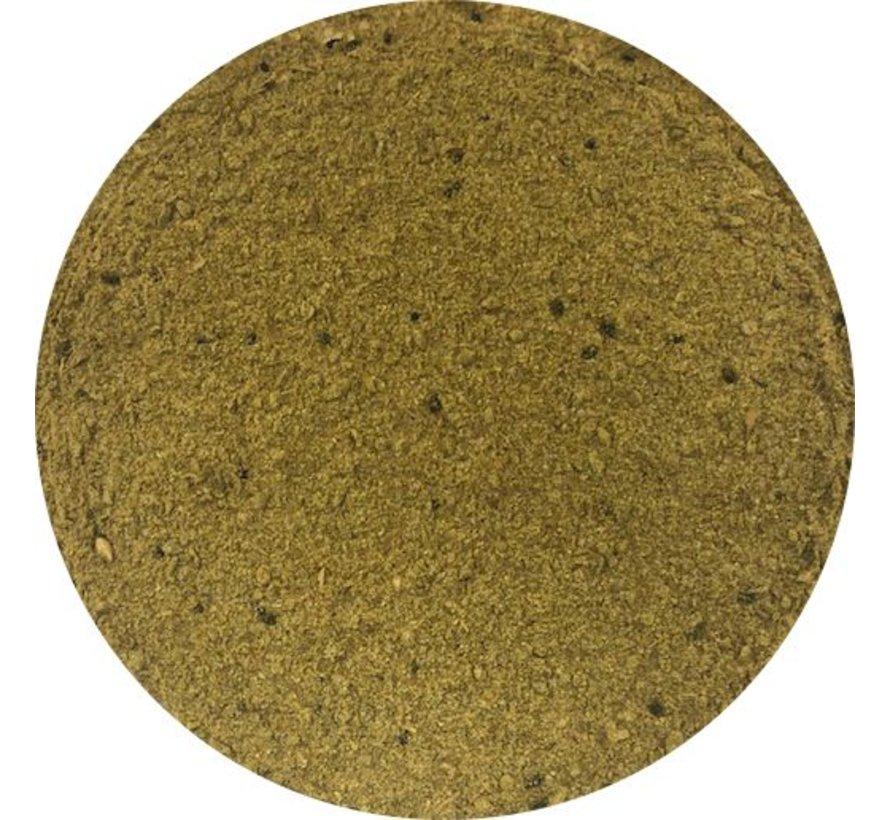 Dry Rub Pakket Special