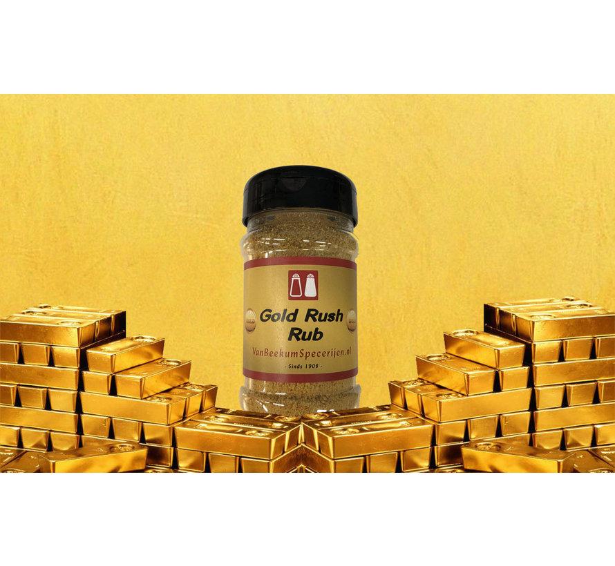 Gold Rush Rub