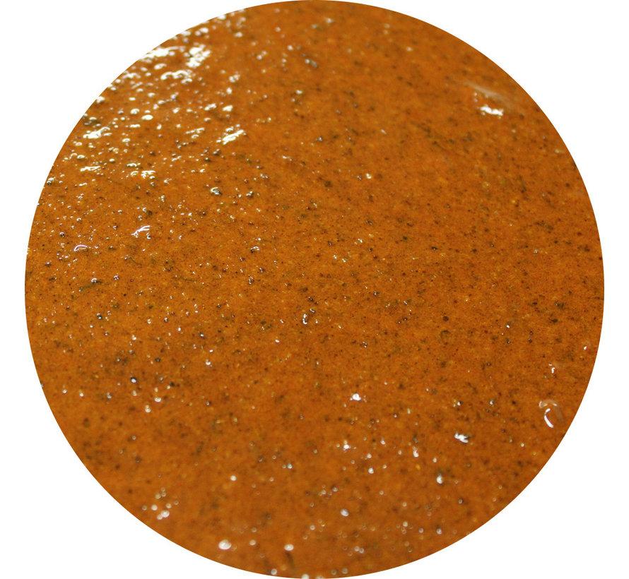 BBQ rub marinade