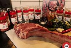 Recept: Tomahawk Steak door MELE BEST