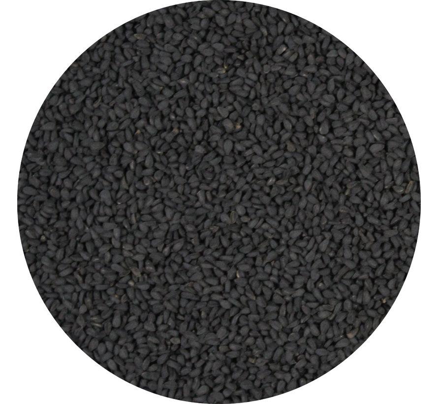 Zwarte komijn (nigella zaad)