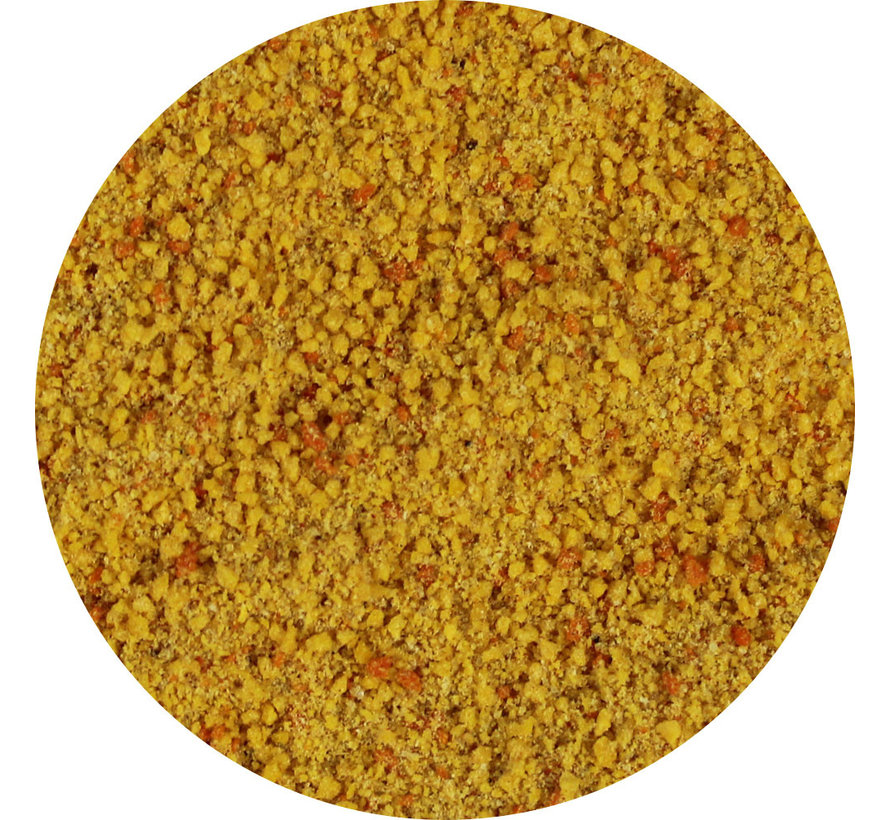 Goud paneer met zout