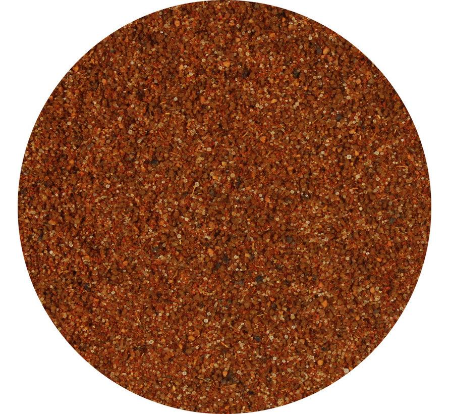 Dry rub pakket XXL