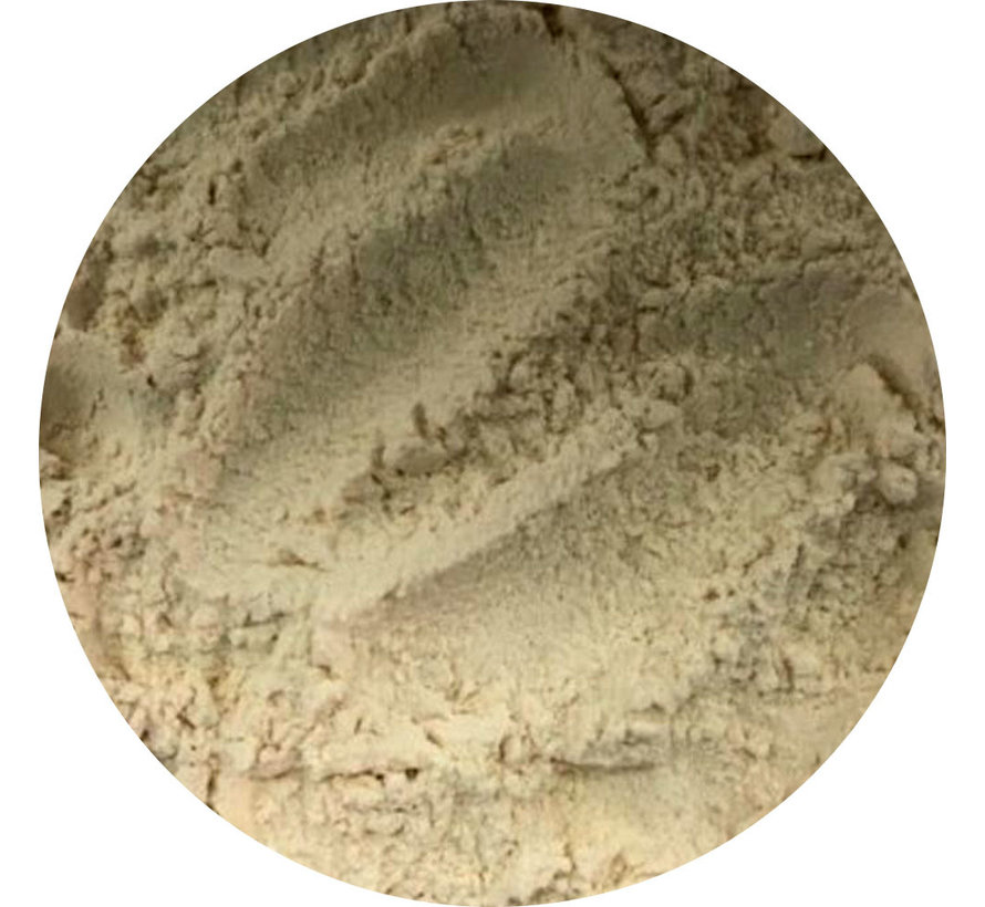 Battermix - Doorhaal eiwit