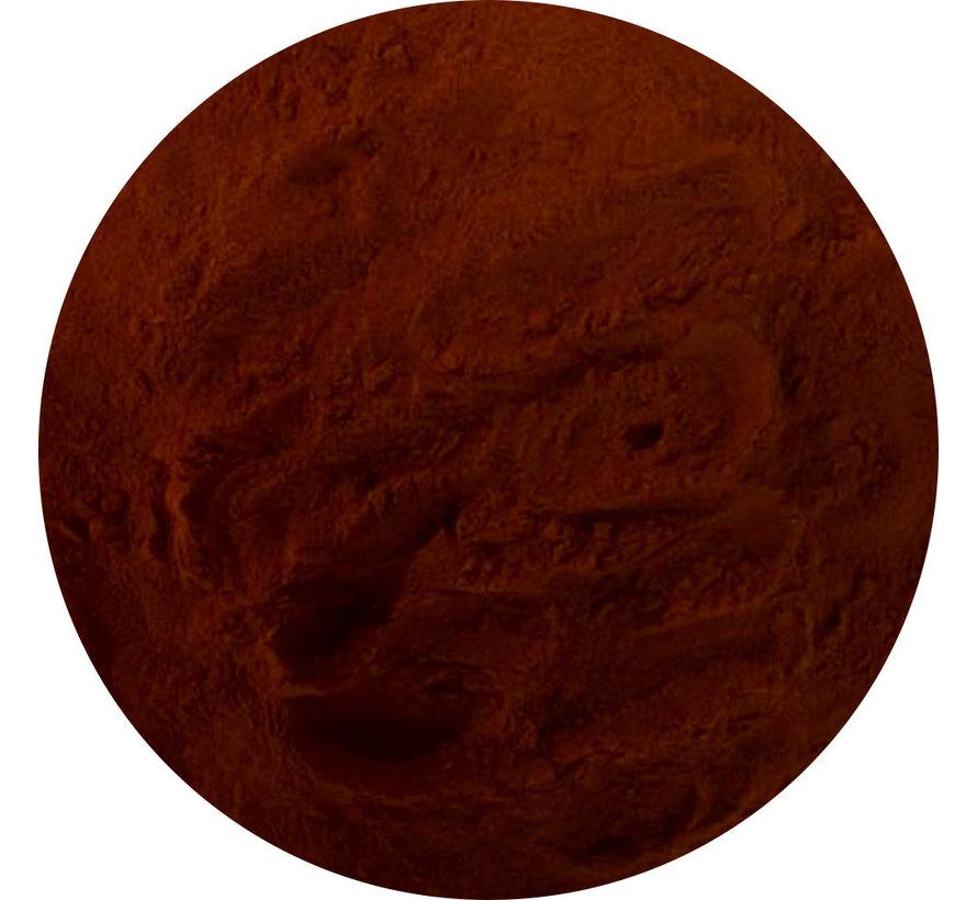 Karamelpoeder