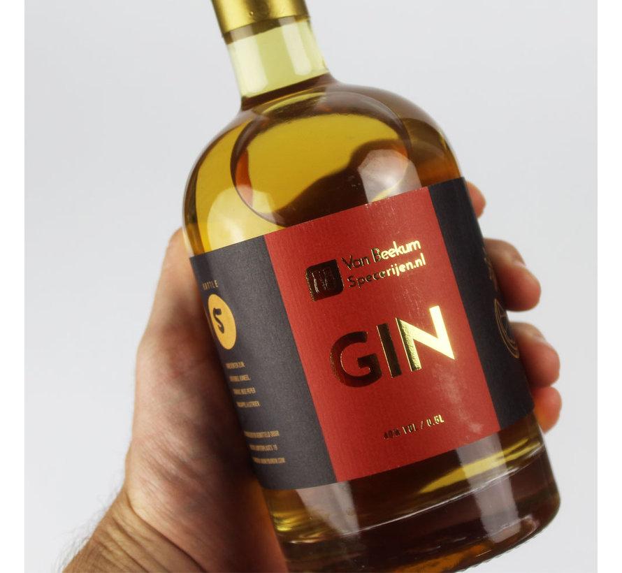 Gin + Gin Kruidenpakket