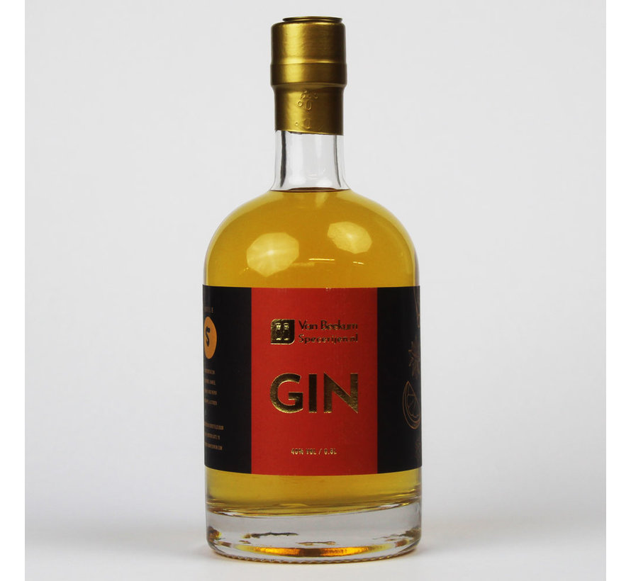 Gin + Gin Kruiden Pakket