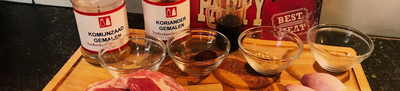Sateh Babi Recept   Mele best