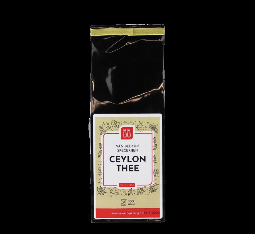 Ceylon Thee