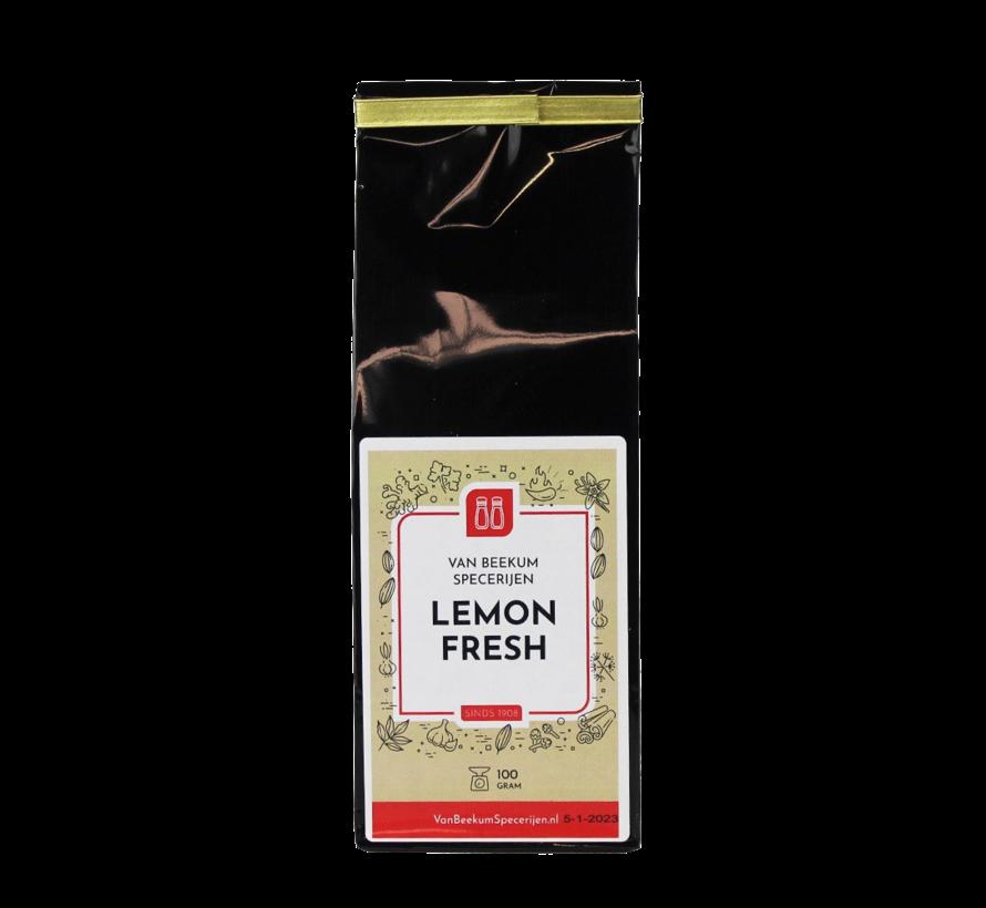 Lemon Fresh Thee