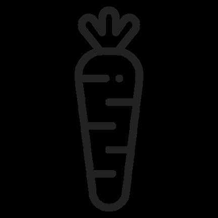 Gedroogde groenten kopen