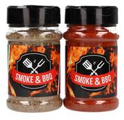 Smoke & BBQ Pakket #1