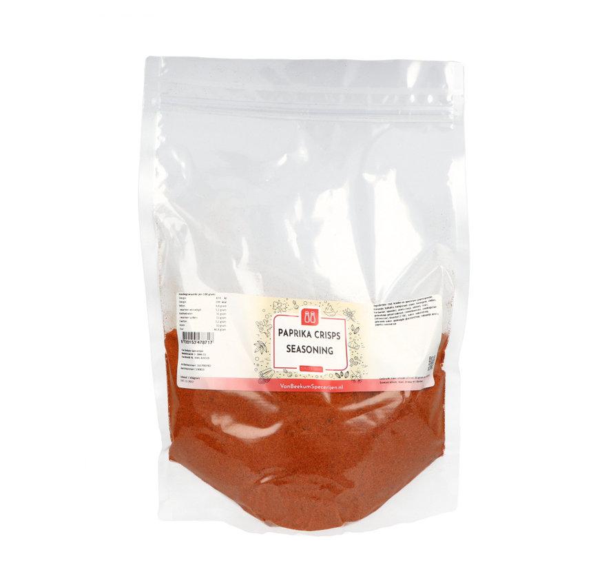 Paprika Crisps Seasoning / Patat paprika