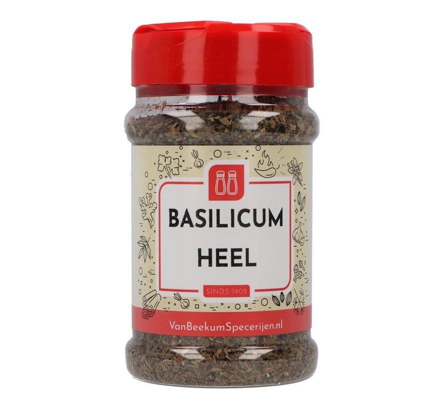 Basilicum heel