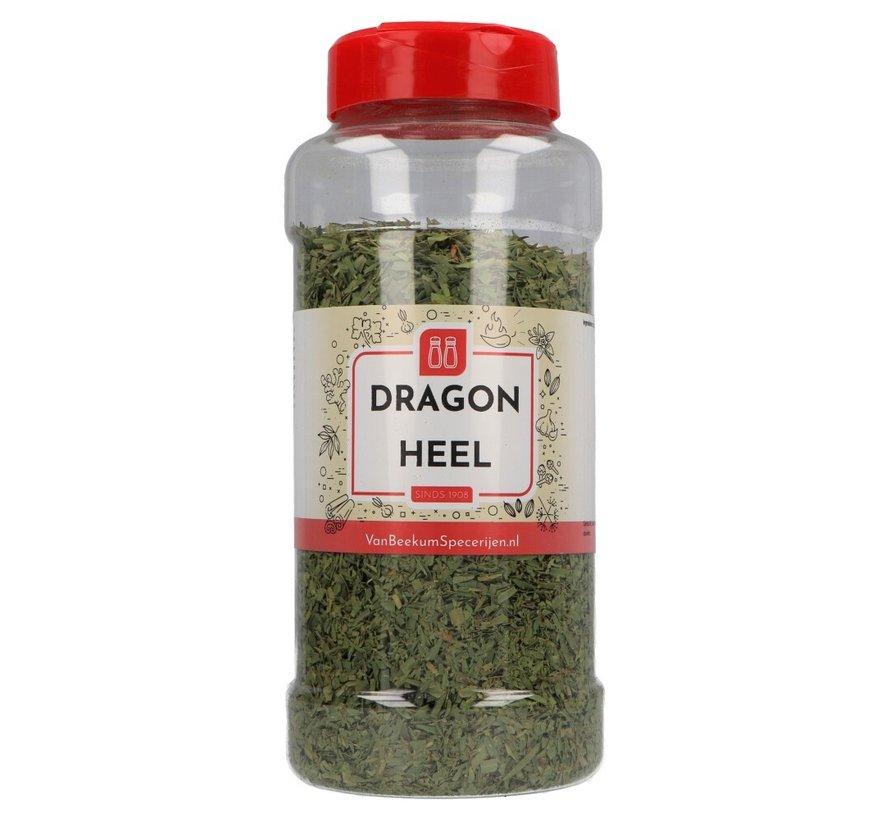 Dragon / Tarragon heel