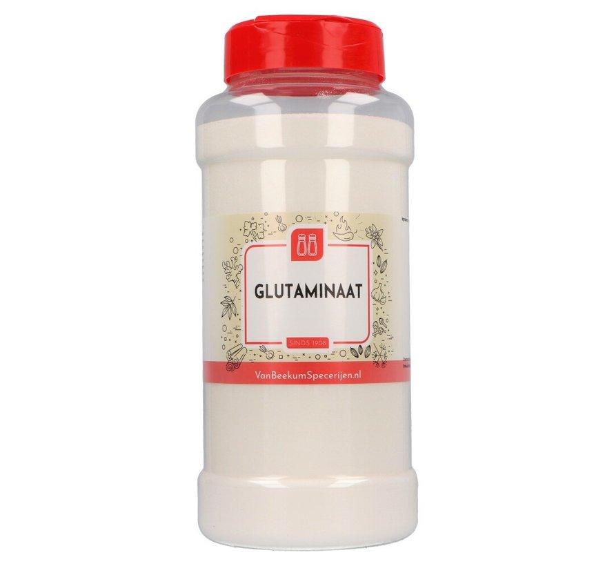 Glutaminaat / MSG / Vetsin (E621)