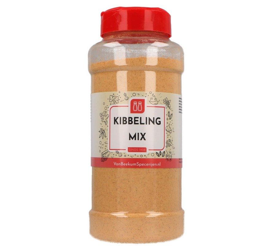 Kibbeling mix
