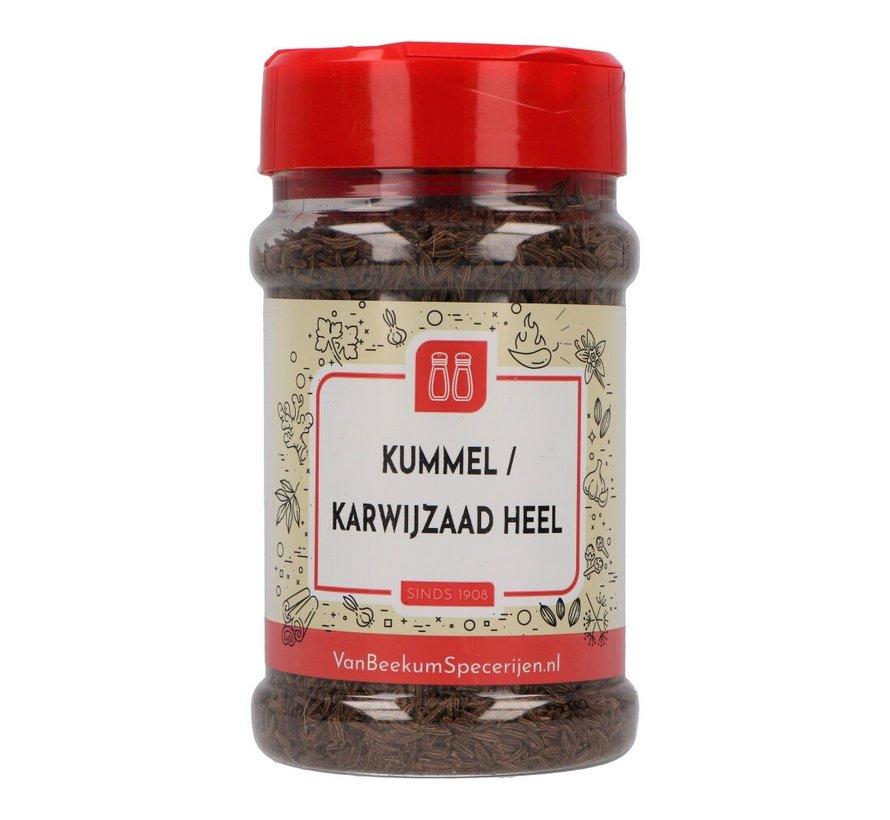Kummel / Karwijzaad heel